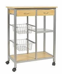 meubles pour cuisine chariot de cuisine à roulettes table d appoint pour cuisine meuble