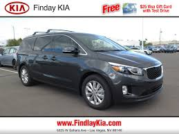 New 2017 Kia Sedona For Sale In Las Vegas Nv Vin Kndmc5c11h6264167