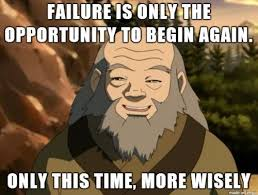 Mr Miyagi Meme - who would you rather have as a mentor mr miyagi or general iroh