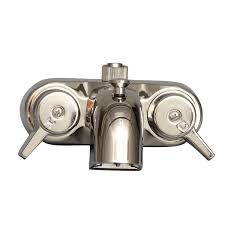 Claw Tub Faucets Washerless Diverter Bathcock U2013 Barclay Products Limited