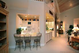 kitchen pass through ideas pictures of kitchens traditional white kitchen cabinets page 6