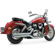 vance u0026 hines big shots 18411 cruiser motorcycle dennis kirk inc