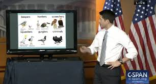 Paul Ryan Meme - better names for things animals paul ryan s powerpoint
