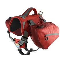 baxter dog backpack barn red tripswithpets com