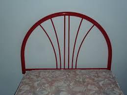 metal single bed headrest in newport gumtree metal single bed headrest