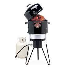 Brinkmann Portable Gas Grill by Brinkmann Smoke U0027n Grill Gas Smoker Review