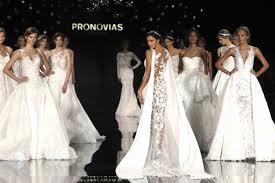 best total wedding plaza bn bridal pronovias 2017 summer collection bellanaija