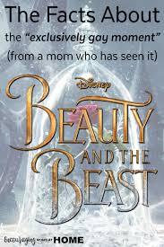 facts beauty beast disney movie
