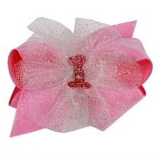 tulle hair bows hair bows hair and other boutique hair accessories