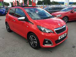 peugeot 108 used cars for sale used peugeot 108 cars for sale in exeter devon motors co uk