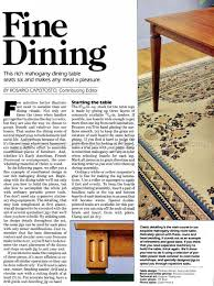 dining room table plans woodworking dining room table woodworking