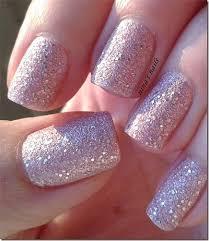 smashing glitter wedding nail art designs u0026 ideas 2014 fabulous