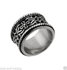 mens stainless steel rings 21 best stainless steel rings images on stainless