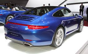 Porsche 911 Carrera - porsche 911 carrera 4 2613811