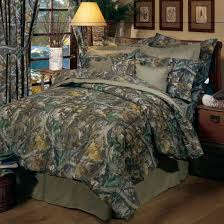 Cheap Camo Home Decor by Realtree Camo Comforter Gardens And Landscapings Decoration