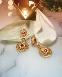 49 best divyam images on gold jewelry indian jewelry