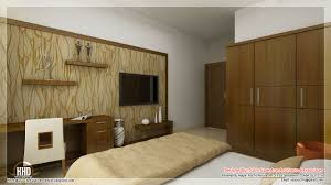 tv room house interior design kannur kerala home and