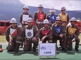 Ergebnisse Vom 4 Landesbewerb Im Freiwillige Feuerwehr Ladis