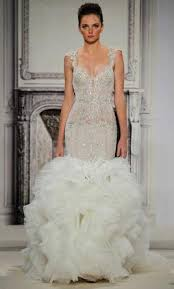 pre owned wedding dresses pnina tornai 9 000 size 16 used wedding dresses
