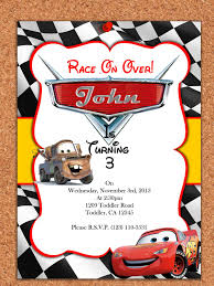 goody u0027s black friday 2013 lightning mcqueen invitations free printable invitation design