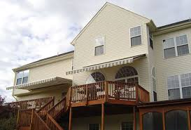 Retractable Porch Awnings Retractable Awnings Affordable Tent And Awnings Pittsburgh Pa