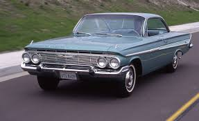 1961 chevrolet impala ss409 archived test u2013 feature u2013 car and driver