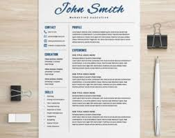 Best Resume Templates Free 23 Best Professional Resume Templates Images On