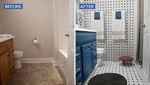 builder grade builder grade bath updates wall and floor tile
