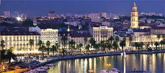 Split by Hotel Luxe Split Hotel