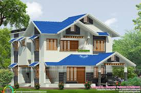 house plan by bhavanam engineers u0026 designers kerala home design