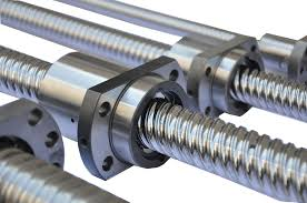 Joomen Cnc by Rolled Vs Ground Ball Screws Misumi Usa Blog