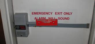 Interior Door Alarms Alarm Door Epic Home Furniture