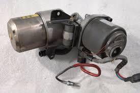 used lexus gx470 parts 03 05 lexus gx470 4runner abs anti lock brake booster pump motor w