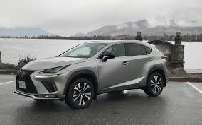 lexus jeep 2018 2018 lexus nx maybe you don u0027t know it as well as you think the