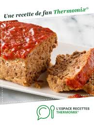 espace cuisine thermomix de viande recipe thermomix
