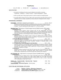resume objective statement exles entry level sales and marketing resume objective exles entry level customer service new awesome