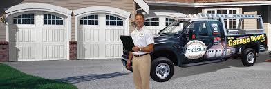 Miller Overhead Door by Precision Garage Door Long Island Repair Openers U0026 New Garage Doors