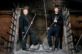 How To Clean Fireplace Chimney by Creating Kevin Giddings The Queen U0027s Chimney Sweep Comes Clean Wsj