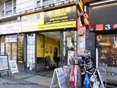 the shop bureau de change amb bureau de change 87 edgware road bureaux de change