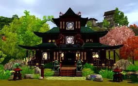 asian style house thesouvlakihouse com