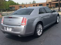 2014 chrysler 300 300c city nc palace auto sales