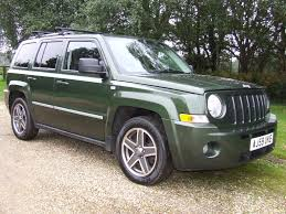 jeep patriot for sale jeep patriot 4x4 for sale used cars norwich jeep