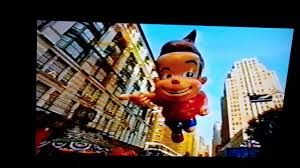 2001 macy s thanksgiving day parade part 6 9 11 tribute