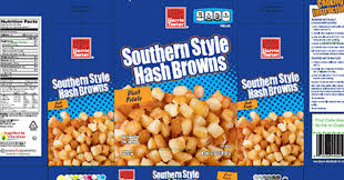golf balls in hash browns prompt food recall huffpost