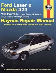 service manual 1992 mazda familia auto repair manual free mazda 323 1992 free download pdf ford laser mazda 323 1990 1996 workshop manual