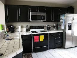 elegant backsplash ideas with dark cabinets of kitchen backsplash