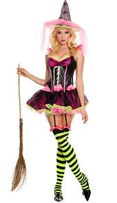 witch costume dresses 2017 witch costume deluxe womens magic moment costume