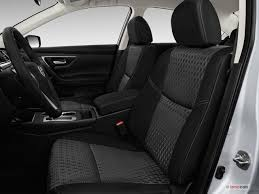 2006 Nissan Altima 2 5 S Interior Nissan Altima Prices Reviews And Pictures U S News U0026 World Report