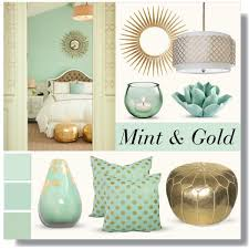 polyvore home decor green bedroom decorating ideas mint u gold by lgb on polyvore