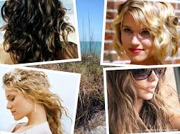 beach wave perm on short hair beach waves for summer hair hair stylist color watertown fort drum ny